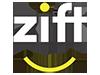 Zift-small-white-logo