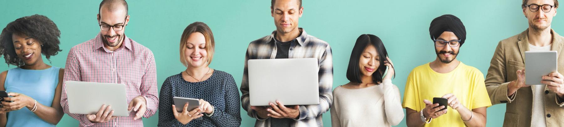 Digital Markeign Trend 2017 School Webinar